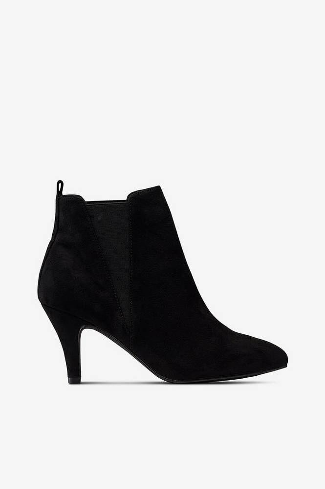 Bianco BiaNur V-split Chelsea Boots -saapikkaat
