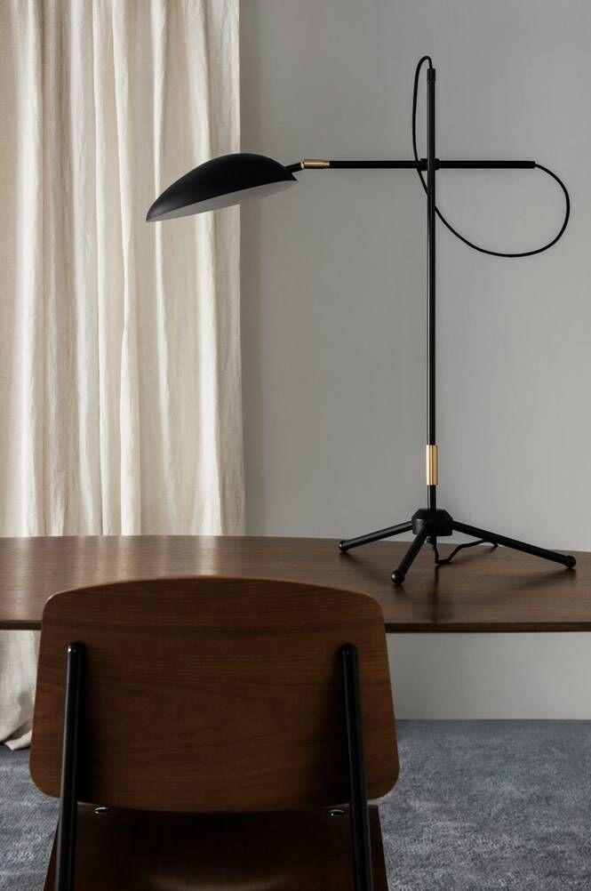 watt & VEKE Spoon table -pöytävalaisin