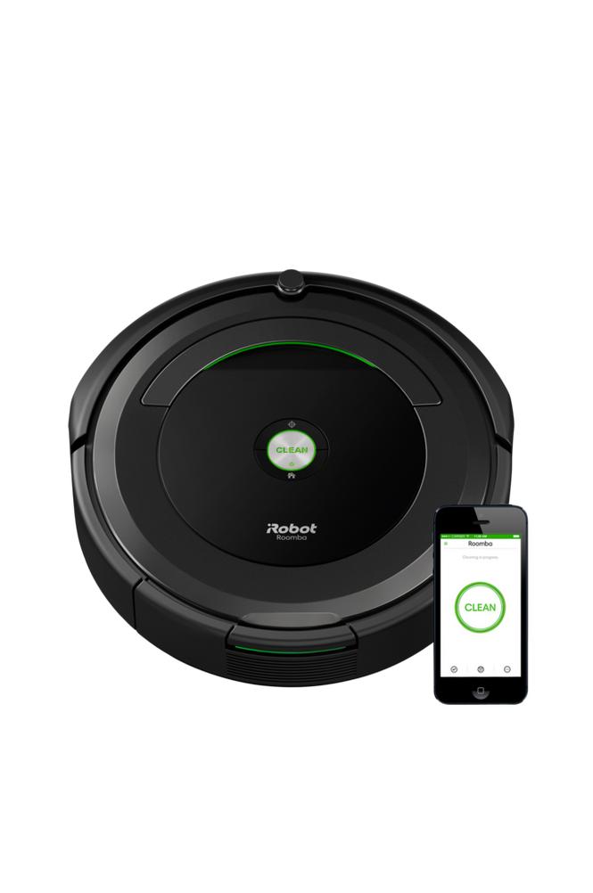 Irobot Roomba 696 -robottipölynimuri