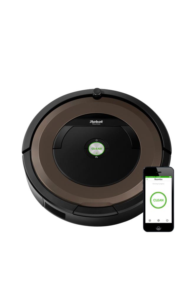 Irobot Roomba 896 -robottipölynimuri
