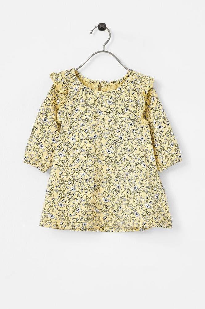 Name it NbfBertha LS Dress -mekko