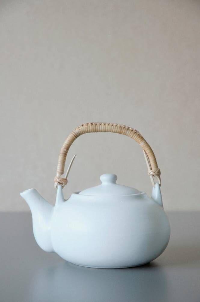 Mimou PURE teekannu