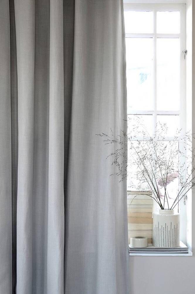 Mimou Hotellityylinen Lyx pimennysverho, kaksinkertainen leveys