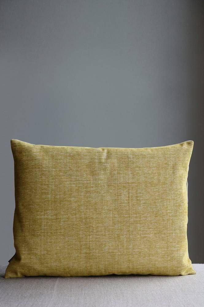Mimou Vintage velvet tyyny 46x60 cm