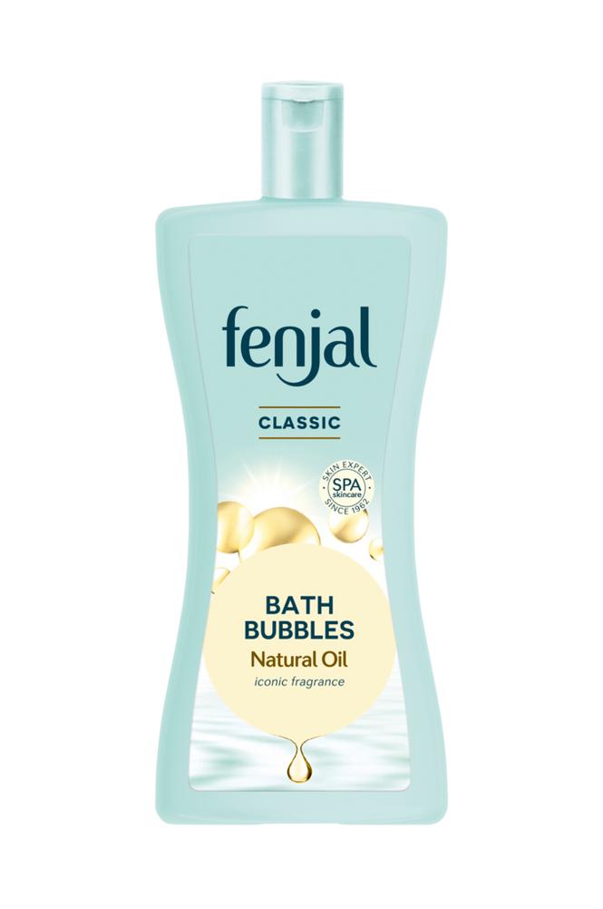 Fenjal Classic Bubble Bath 200 ml