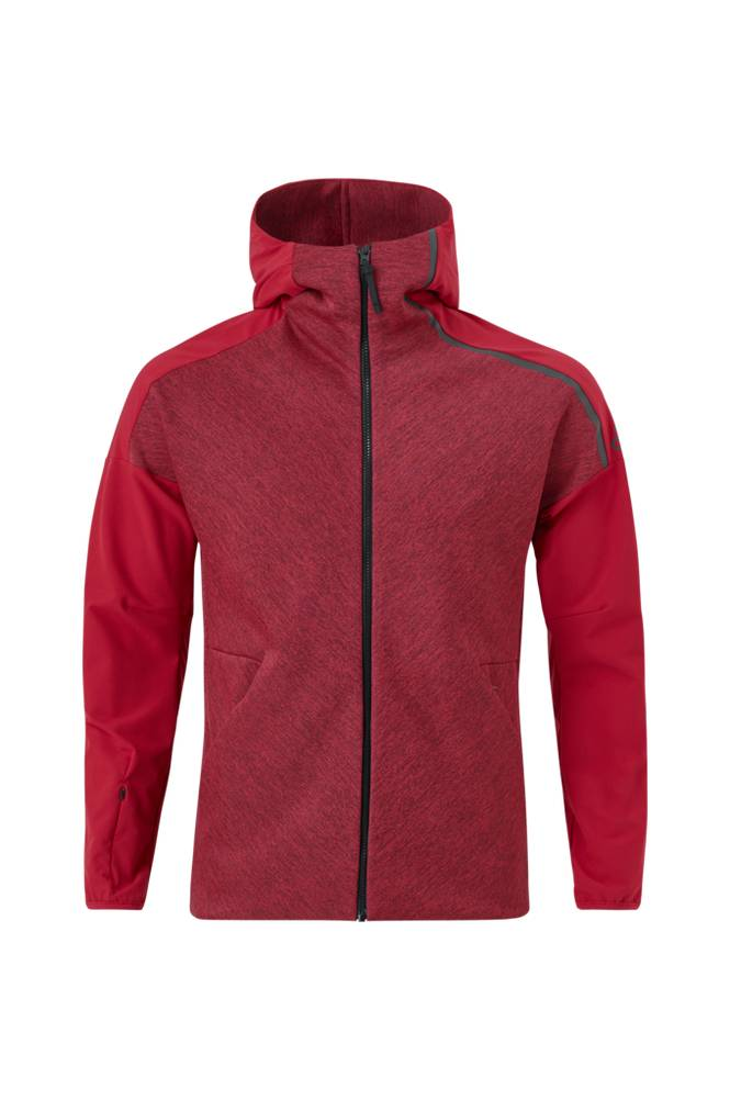 Image of adidas Sport Performance Huppari Z.N.E. Fast Release Hybrid Hoodie