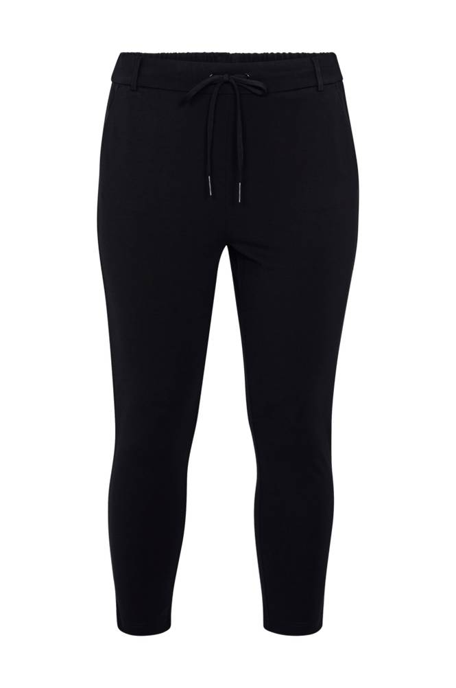 Only Carmakoma CarGoldtrach Classic Pant -housut