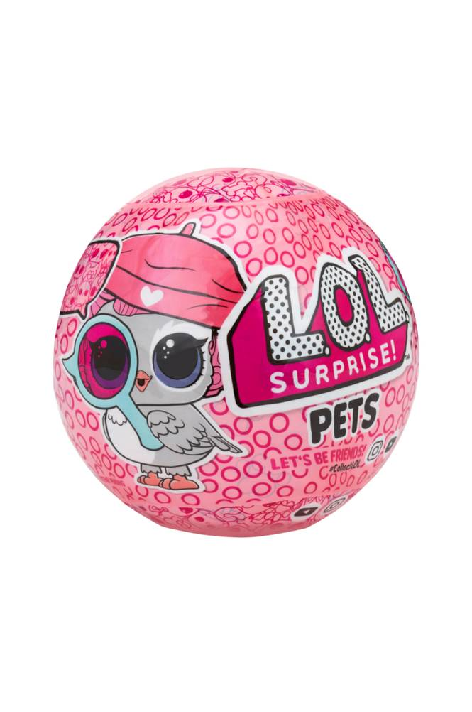 L.O.L Surprise! Surprise Pets