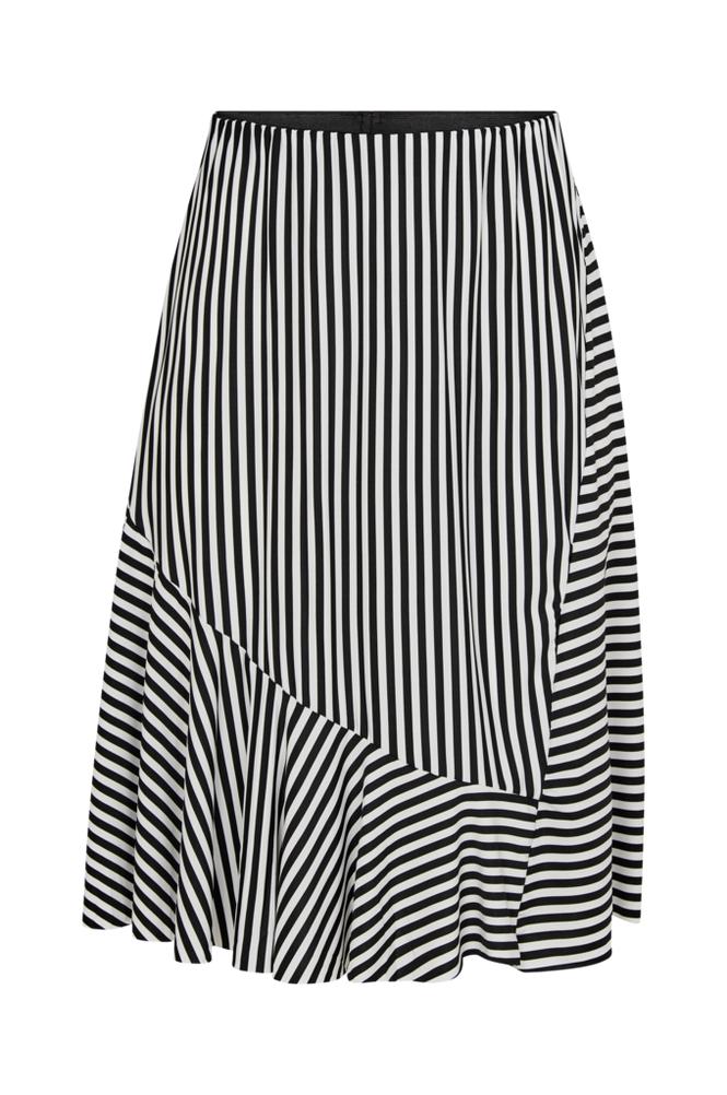 Junarose JrJito Midi Skirt -hame