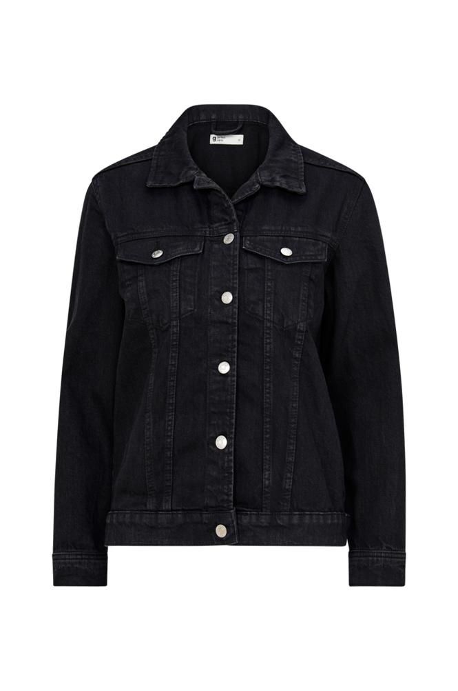 Gina Tricot Solange Denim Jacket -farkkutakki