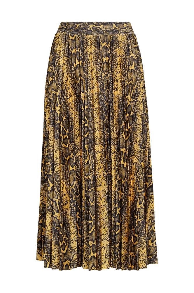 Gina Tricot Eva Pleated Skirt hame