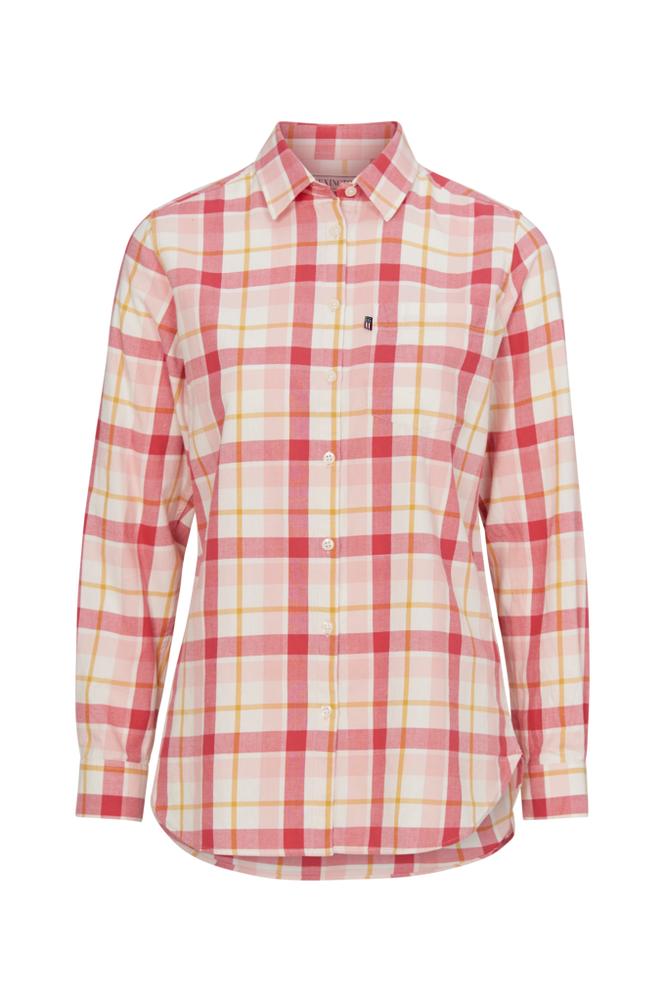 Lexington Isa Flannel Shirt -paita