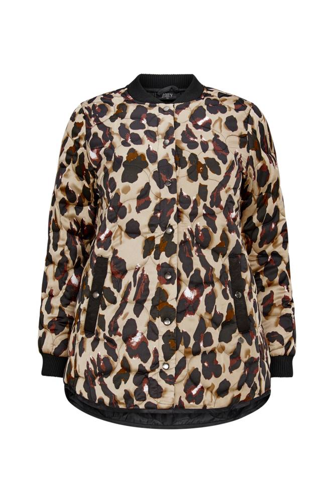 Zoey Takki Daniella Quilt Jacket