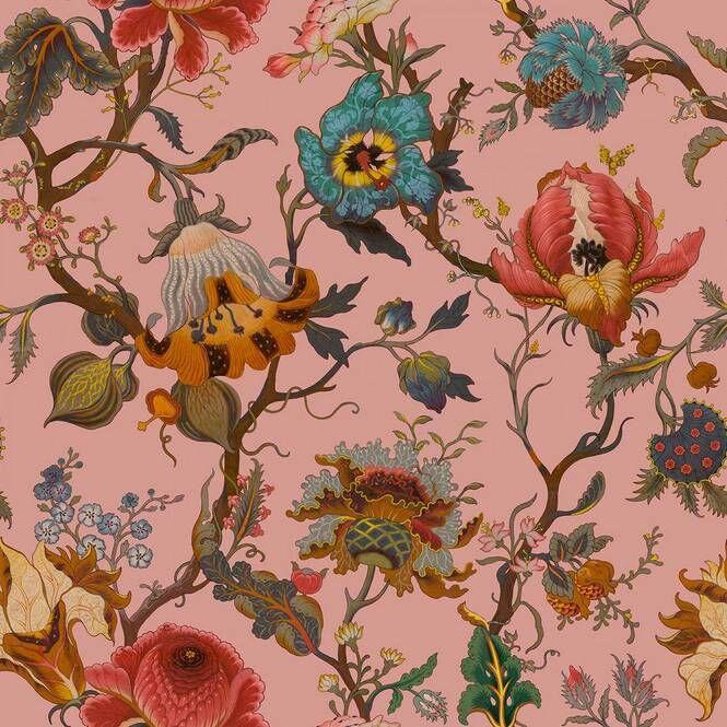 House of Hackney Artemis-tapetti