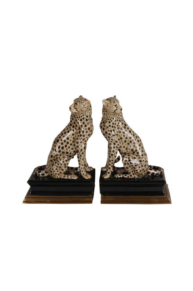 House of Hackney Cheetah-kirjatuet