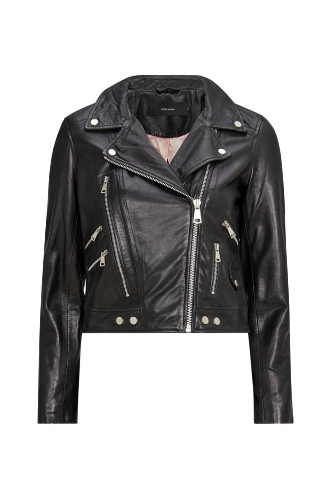 Vero Moda Biker-takki vmDream Leather Short Jacket
