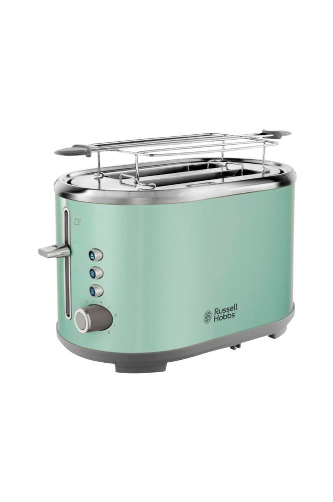 Russell Hobbs Bubble Toaster Green