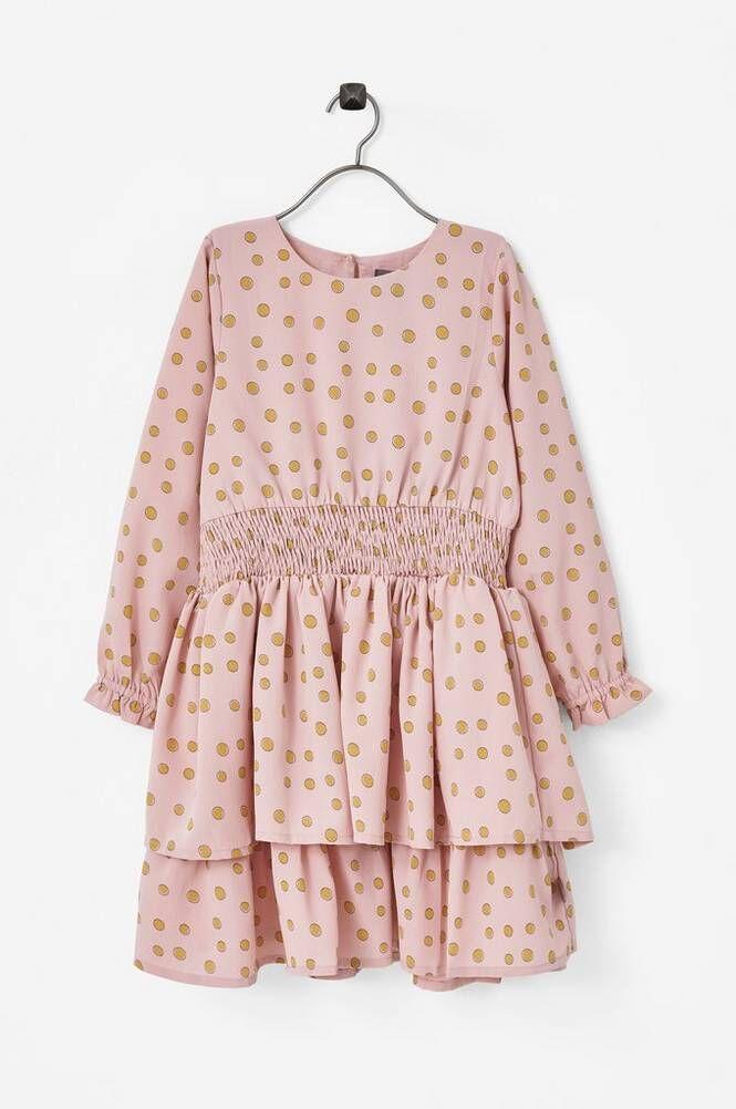 Creamie Mekko DS Dress