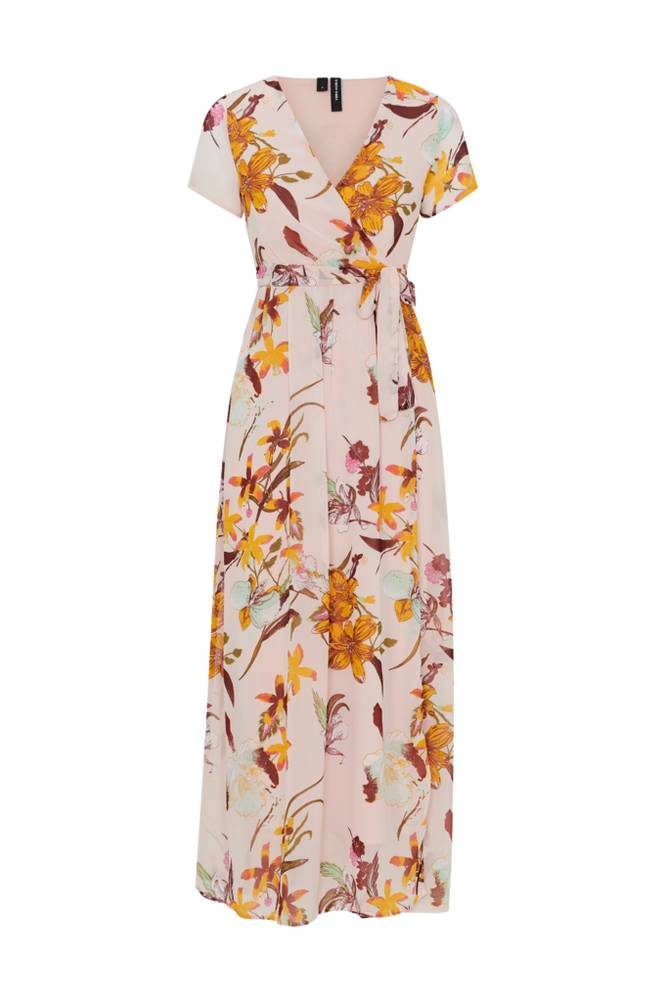 Image of Vero Moda Maksimekko vmAmsterdam S/S Maxi Dress
