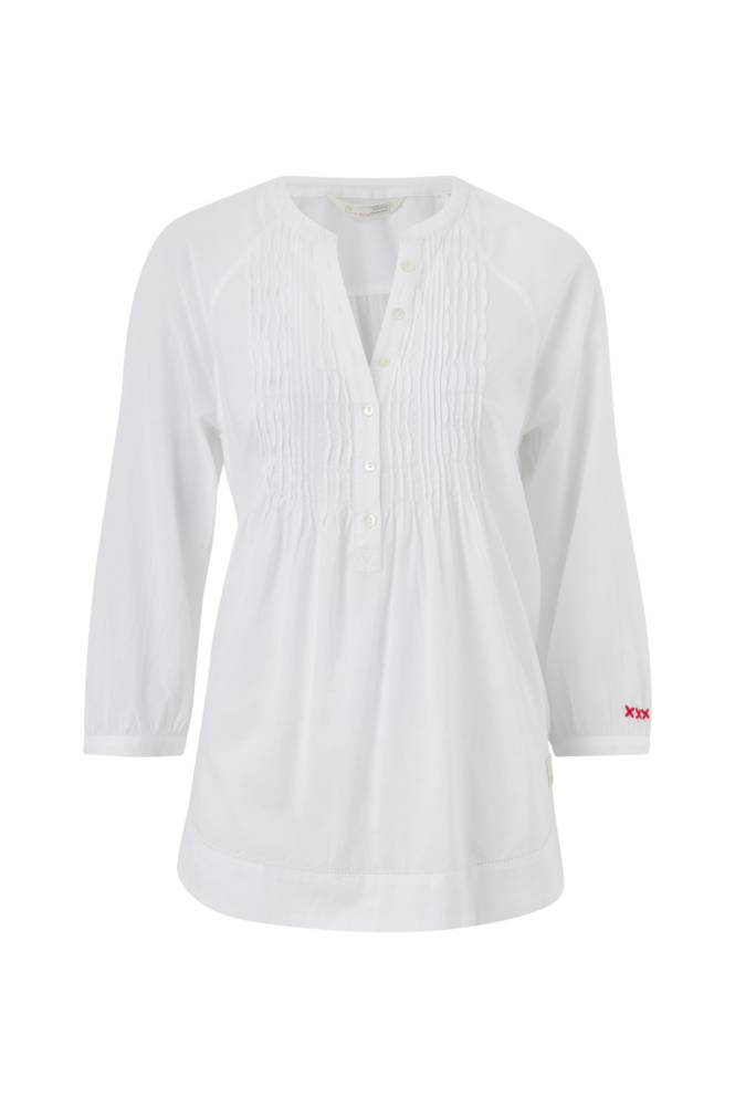 Image of Odd Molly Paita Embrace Me Blouse