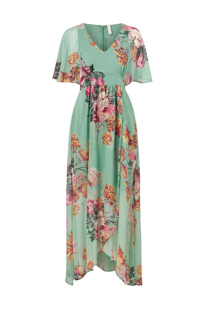 Image of Y.A.S Maksimekko yasMalla S/S Maxi Dress