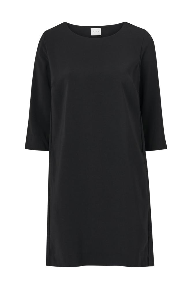 Image of Vila Mekko viNathalia 3/4 Sleeve Dress