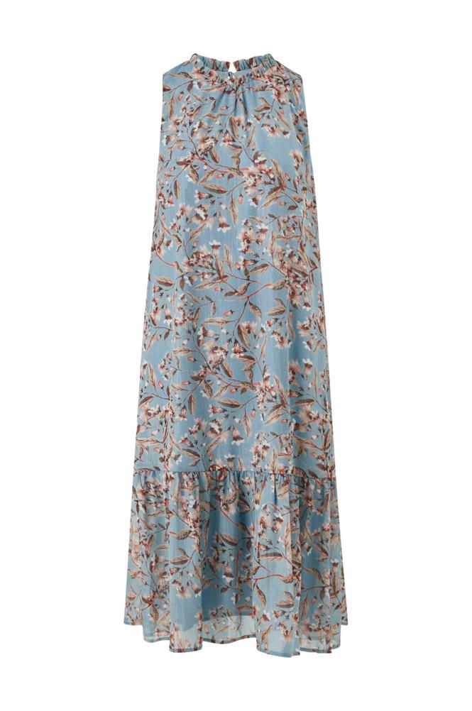 Image of Y.A.S Mekko yasMiliva Halterneck Dress