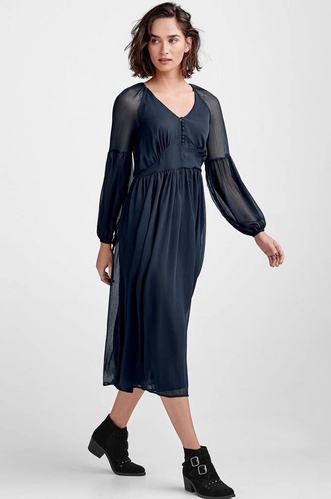 Joelle Tulip mekko