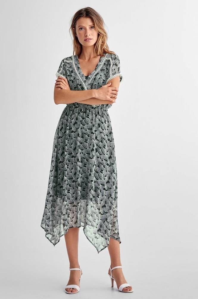 Joelle Buttercup mekko
