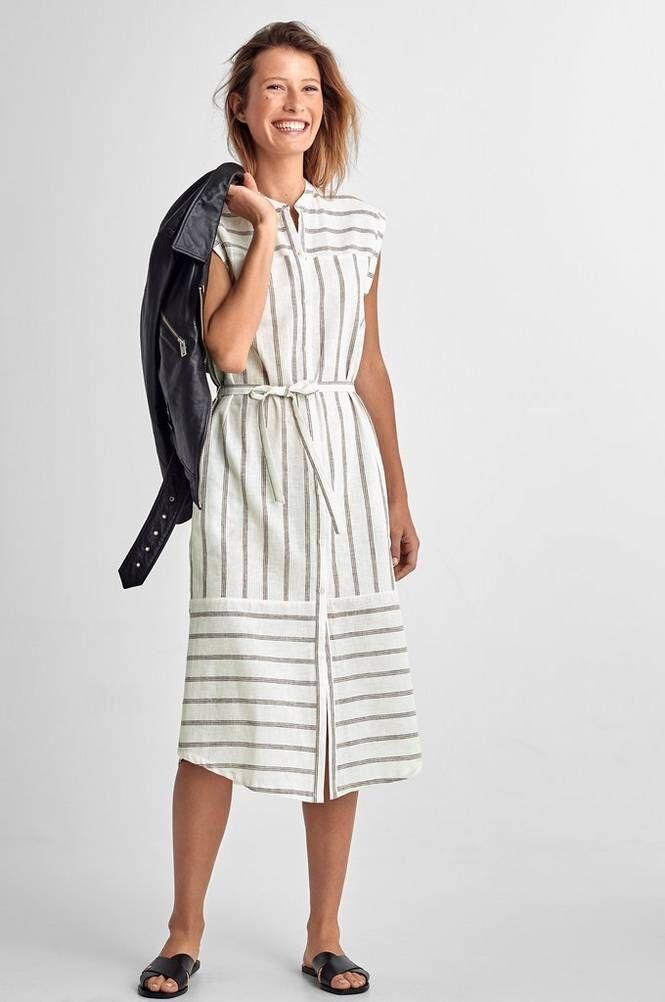 Joelle Edelweiss mekko