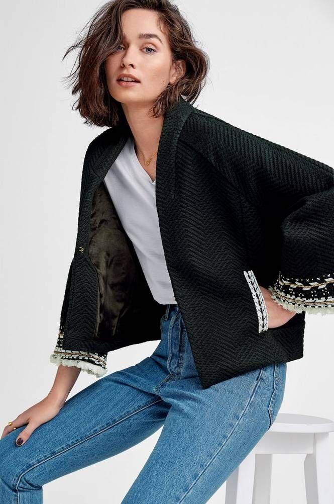 Joelle Columbine jakku