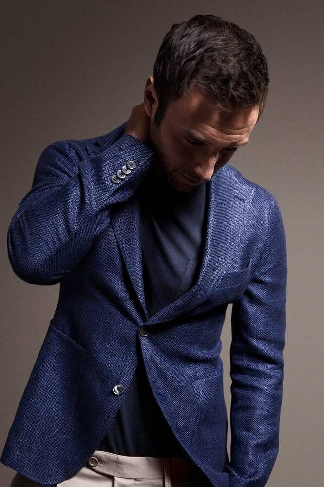 Chevaleresk Lorenzo Suit Jacket -pikkutakki