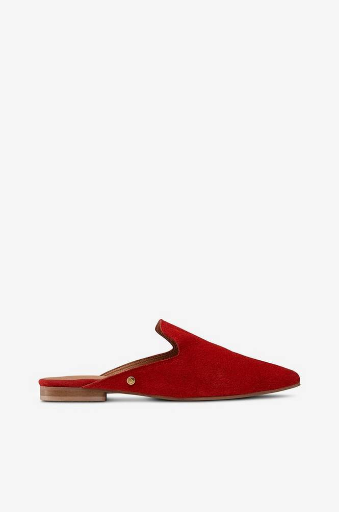 Agnes Cecilia Sigrid slip in -kengät