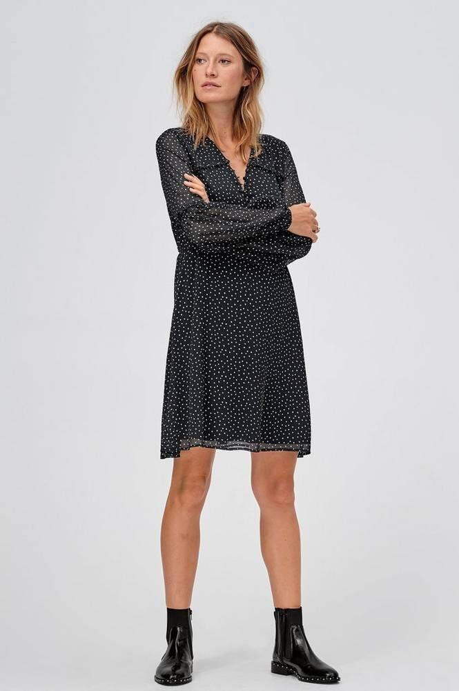 Joelle Libra mekko