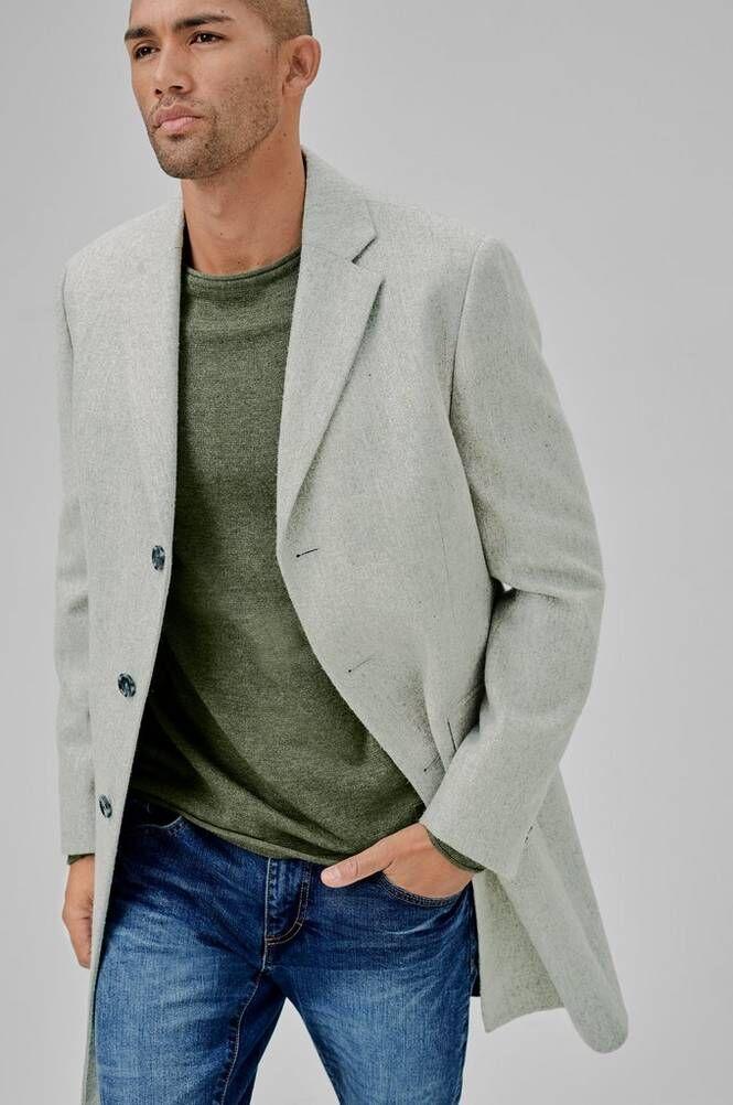 Sons of Owen Prescott Coat takki