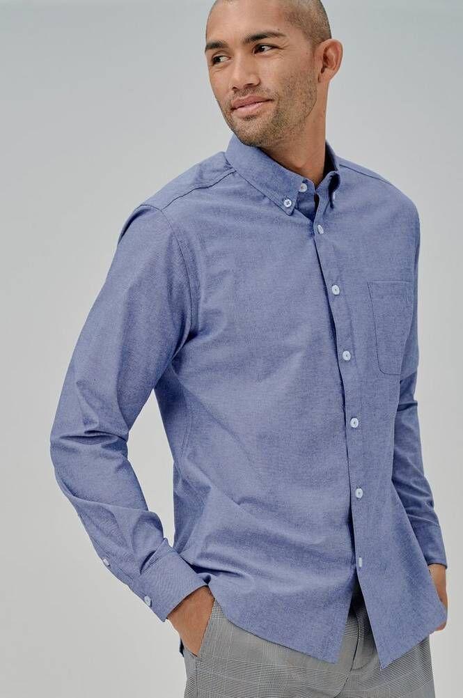 Sons of Owen Tyler Oxford LS Shirt kauluspaita