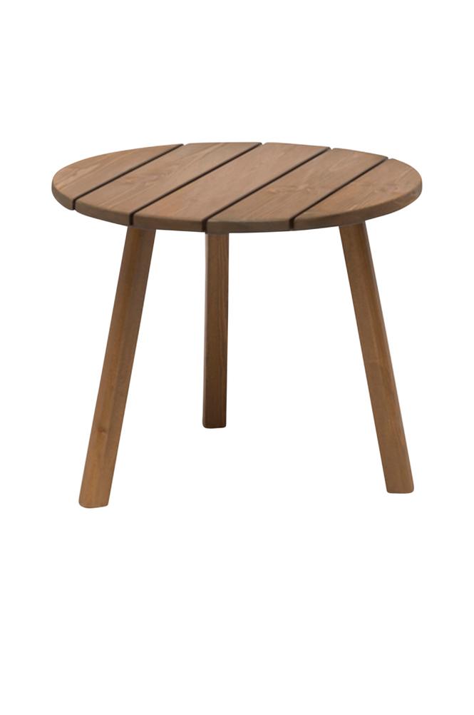 Hillerstorp TENNESSEE-pöytä ø 50 cm