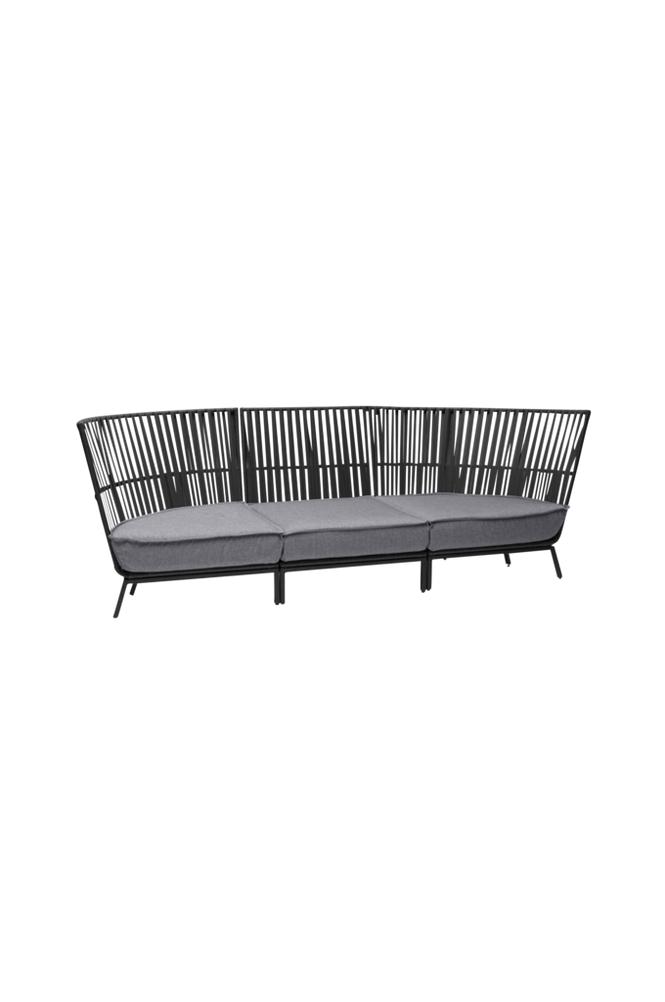 Hillerstorp JET SET -lounge-sohva