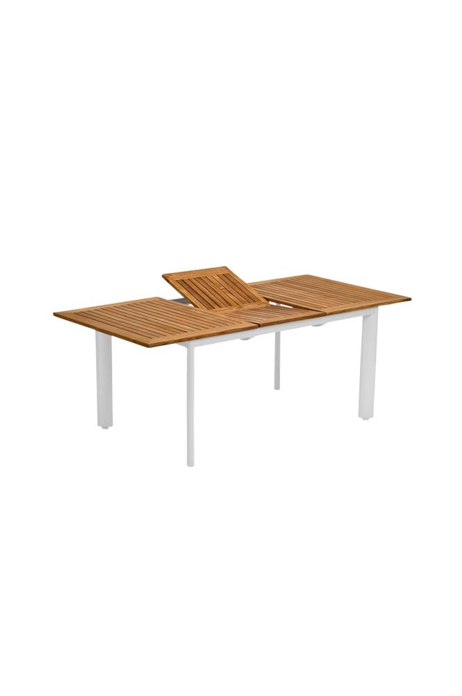 Hillerstorp NYDALA-pöytä 96X150/200 cm