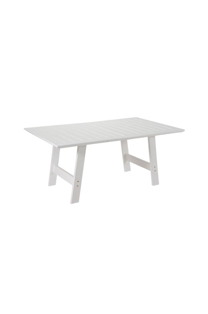 Hillerstorp CECILIA-pöytä 100 x 165 cm