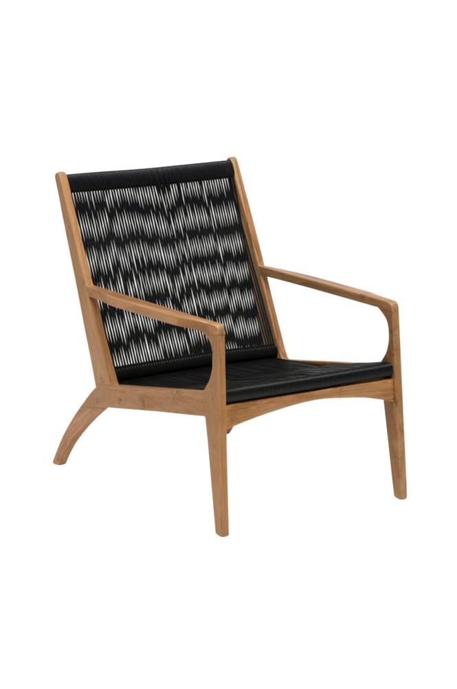 Hillerstorp ARDERNÄS-nojatuoli