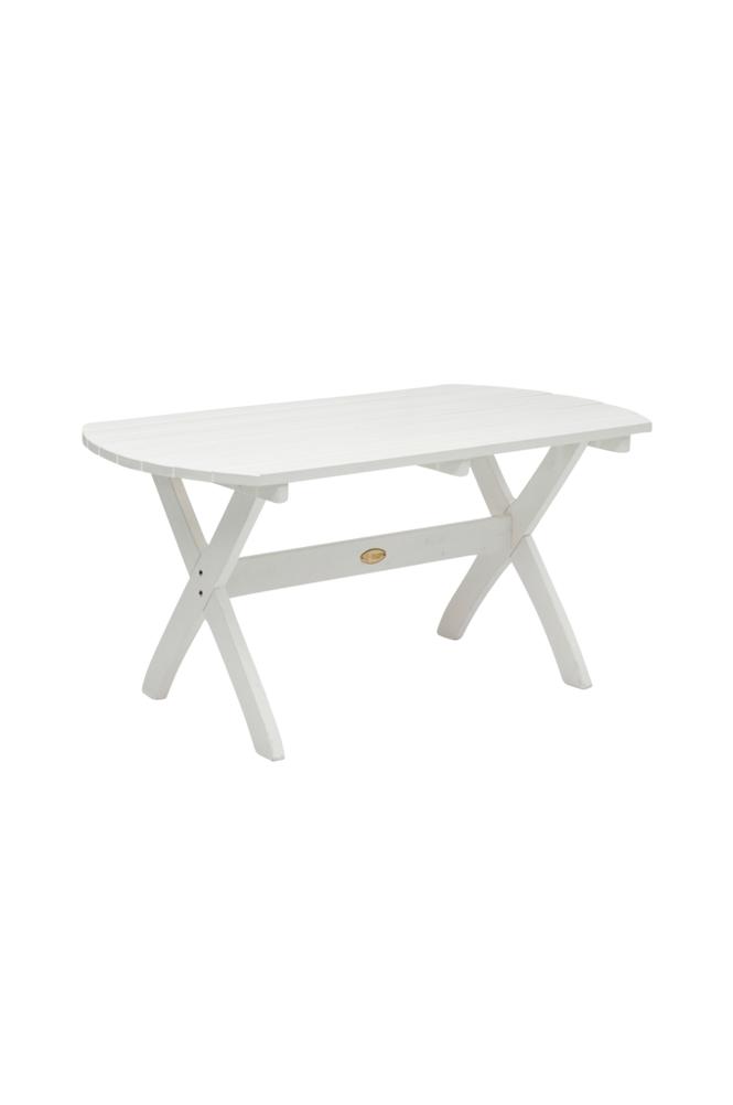 Hillerstorp SOLVIK-pöytä 80x140 cm