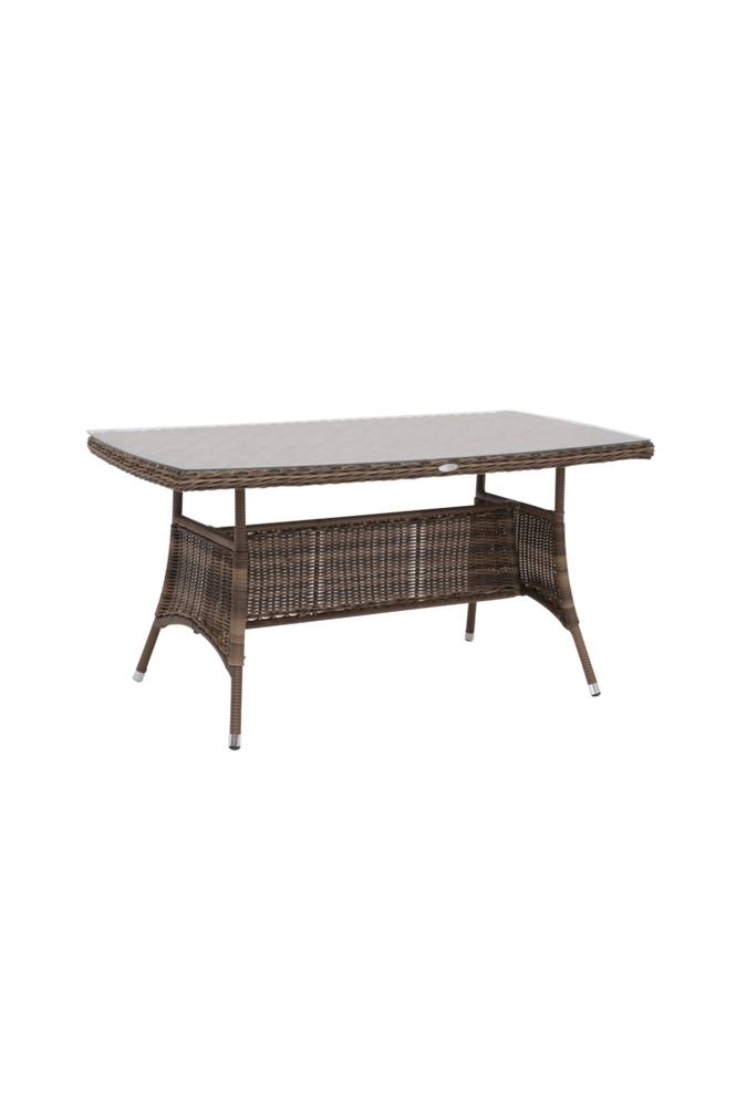 Hillerstorp HAMPTON-pöytä 80x150 cm