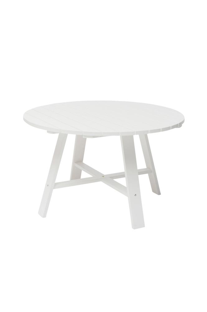 Hillerstorp LÄCKÖ-pöytä, ø 120 cm