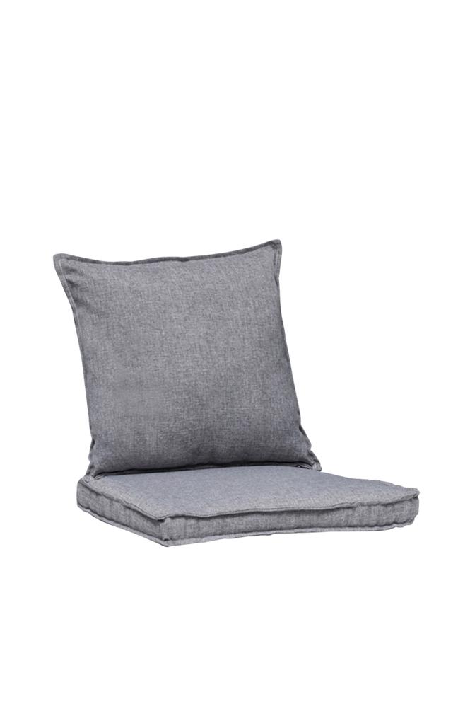 Hillerstorp JET SET -tyynysetti ruokapöydän tuoleihin