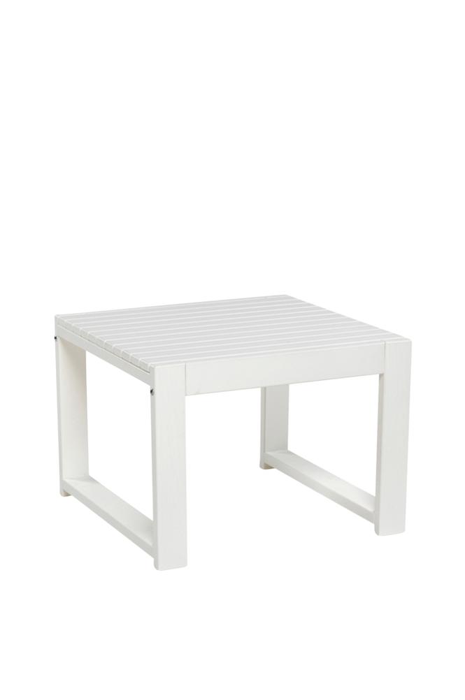 Hillerstorp GOTLAND-sohvapöytä 60 x 60 cm