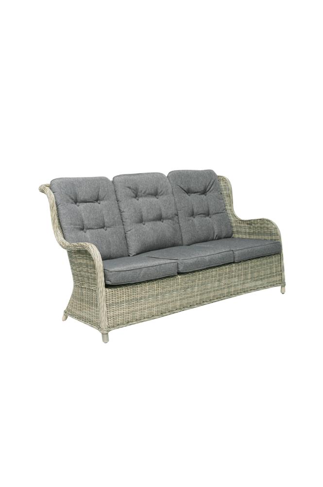Hillerstorp Kolmen istuttava HAMPTON-sohva