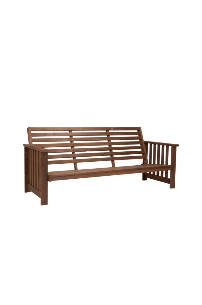 Hillerstorp 3:n istuttava GOTLAND-sohva