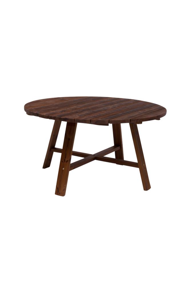 Hillerstorp MURANGA-pöytä Ø 140 cm