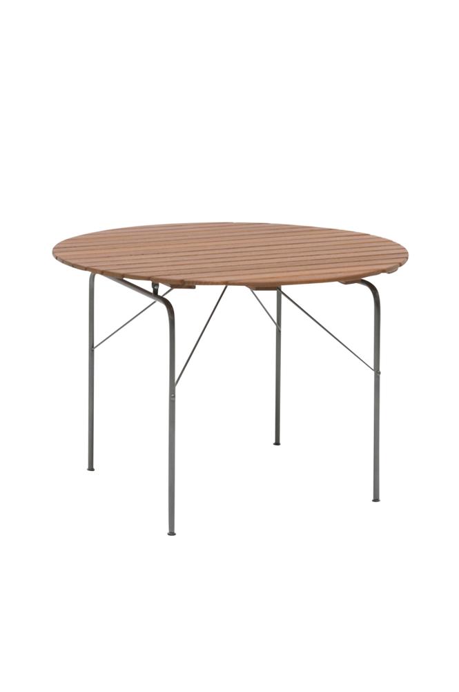 Hillerstorp SANDHAMN-pöytä Ø 100 cm